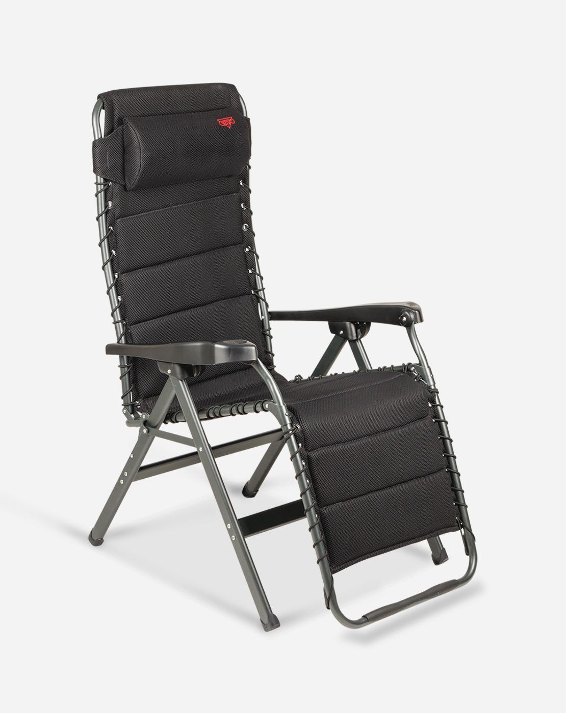 Air-Deluxe Relaxstoel