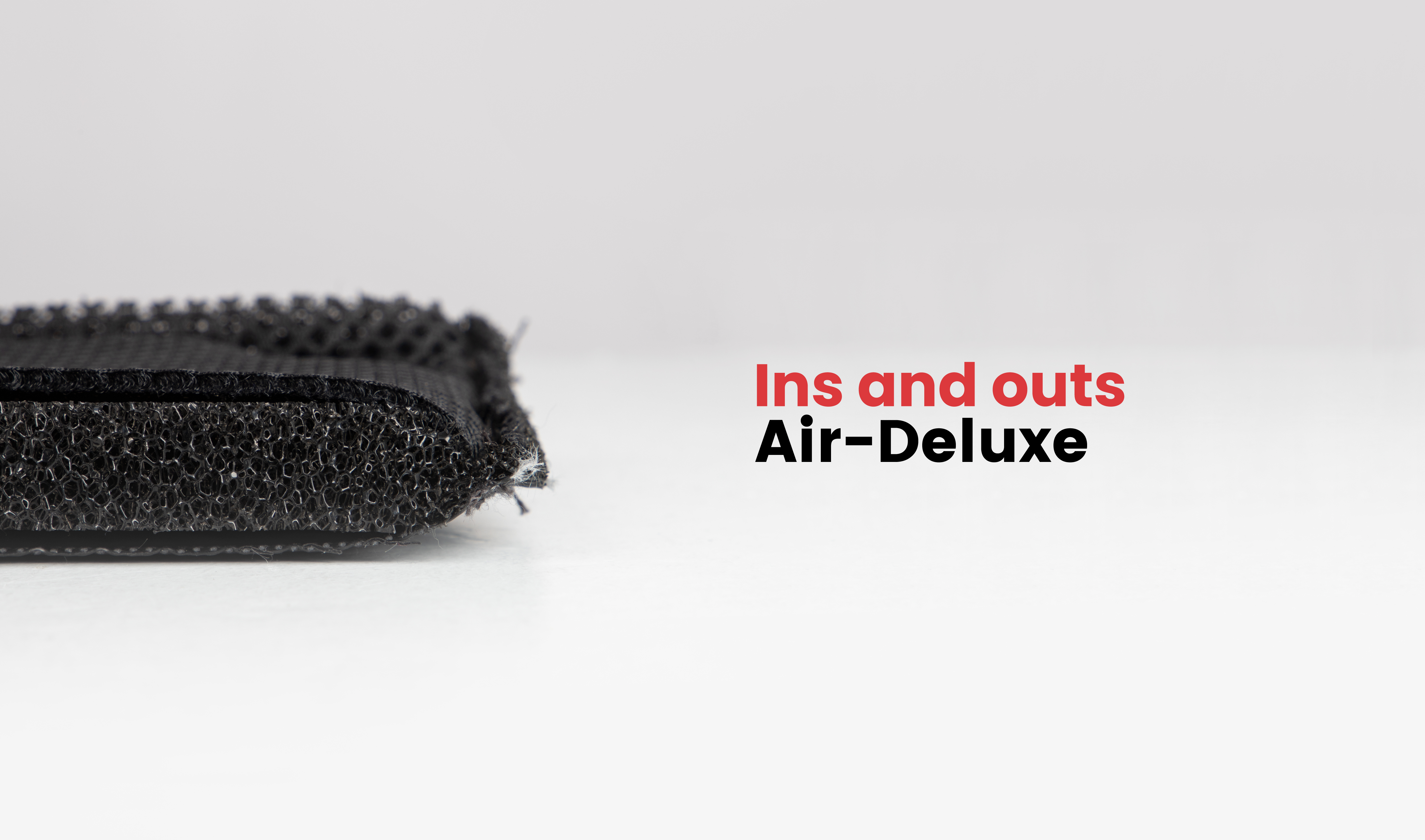 Air-Deluxe serie